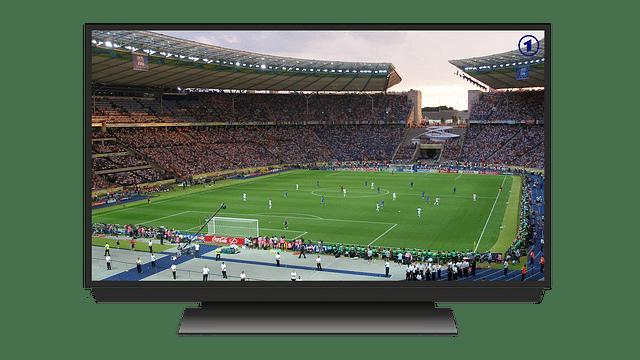 reparación de televisores en Madrid